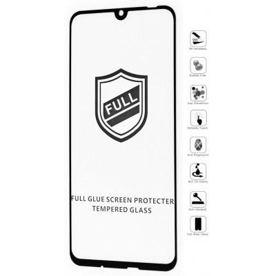 Защитное стекло iPaky Xiaomi Mi 9 black