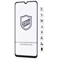 Защитное стекло iPaky Huawei P30 black
