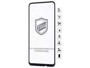 Защитное стекло iPaky Meizu 16 Plus black