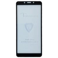 защитное стекло Full Glue Xiaomi Redmi 6/6A black тех упаковка