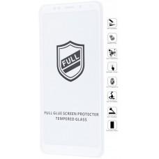 Защитное стекло iPaky Xiaomi Redmi 5 Plus white