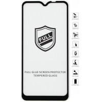 Защитное стекло iPaky Samsung A01 (A015) black