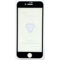 защитное стекло Full Glue iPhone 7+ black тех упаковка