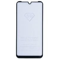 защитное стекло Full Glue Xiaomi Mi Play black тех упаковка