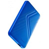 Внешний жесткий диск 2.5'' Apacer USB 3.2 Gen. 1 AC236 1Tb Blue (color box)