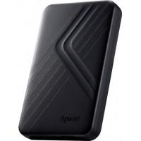 Внешний жесткий диск 2.5'' Apacer USB 3.2 Gen. 1 AC236 2Tb Back (color box)
