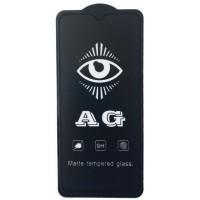 защитное стекло AG for Xiaomi Redmi 7 matte black тех упак.