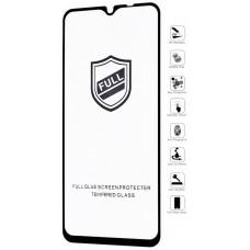 Защитное стекло iPaky Xiaomi Redmi 9 black