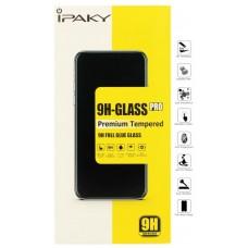 Защитное стекло iPaky Xiaomi Redmi Note 9 black