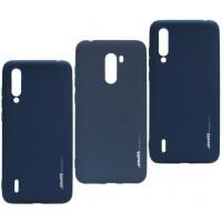 Силикон Smitt Samsung A51 (A515) blue