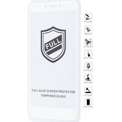 Защитное стекло iPaky Xiaomi Redmi 4X white