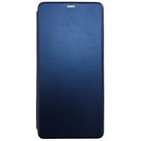 Чехол-книжка Level for Huawei Nova 5T Blue
