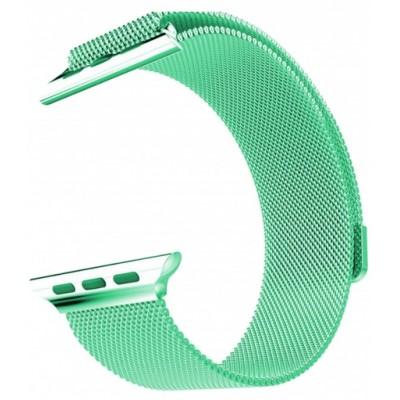 Ремешок Apl Watch Milanese Loop 42/44 Spearmint