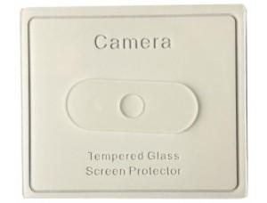 Защитное стекло Camera Xiaomi Mi A2/Mi 6X clear