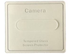 Защитное стекло Camera Xiaomi Mi A3/CC9e clear