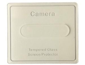 Защитное стекло Camera Honor 9X clear