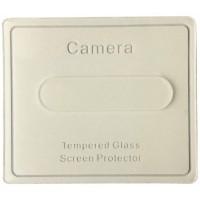 Защитное стекло Camera Huawei P30 clear