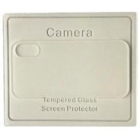 Защитное стекло Camera Huawei P40 clear