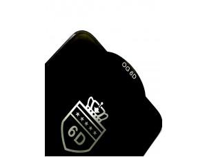 Защитное стекло 6D EDGE TO EDGE for Xiaomi Poco M3 Black тех упаковка