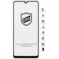 Защитное стекло iPaky Samsung A02S (A025) black
