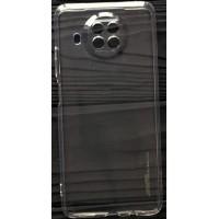Силикон Smitt Xiaomi Mi 10T Lite clear