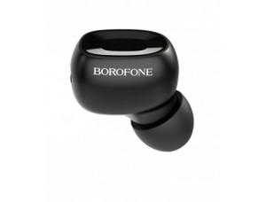 Bluetooth гарнитура BOROFONE BC28 Shiny sound MINI black