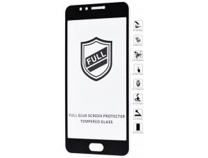 Защитное стекло iPaky Vivo X9 black