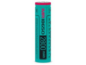 Аккумулятор 18650 (высокотоковый) Videx 2800mAh (1/50/600)