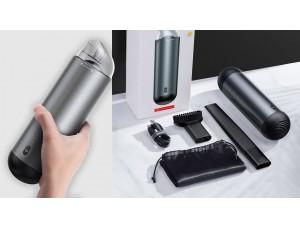 Пылесос портативный Baseus Capsule Cordless Vacuum Cleaner Black