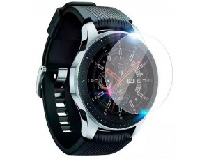 Защитное стекло SAMSUNG GALAXY WATCH 42MM 2.5D тех.пак.