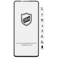 Защитное стекло iPaky Xiaomi Mi 11 Lite black