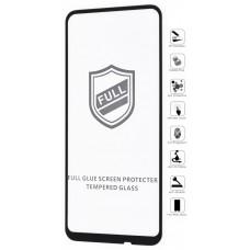 Защитное стекло iPaky Xiaomi Poco M3 black