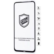 Защитное стекло iPaky Xiaomi Redmi Note 10 4G/Note 10S black