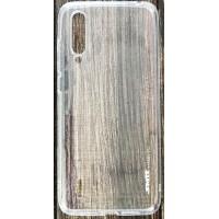 Силикон Smitt Xiaomi Mi 9 Lite clear