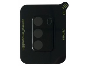 Защитное стекло Camera Xiaomi Poco M3 clear