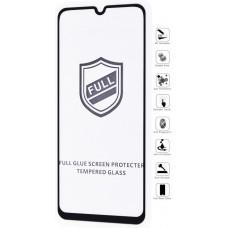 Защитное стекло iPaky Xiaomi Poco M3 Pro 5G black
