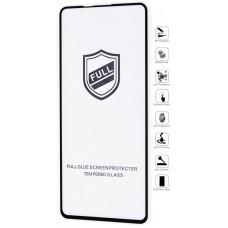 Защитное стекло iPaky Xiaomi Redmi Note 10 5G black
