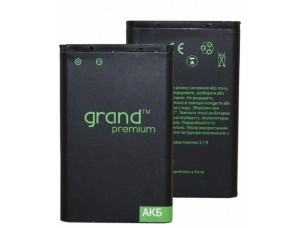 АКБ GRAND Premium Lenovo BL197