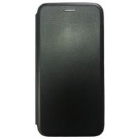 Чехол-книжка Level for Huawei Nova 5T Black