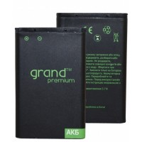 АКБ GRAND Premium Samsung S5250 (EB494353VU)