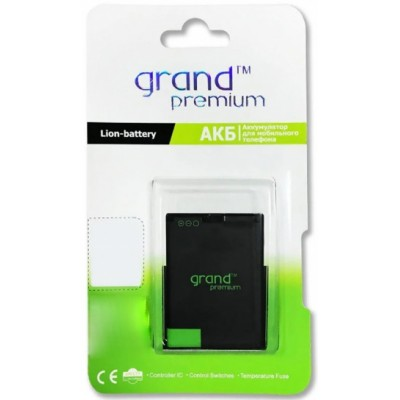 АКБ GRAND Premium Xiaomi Redmi 3 BM47