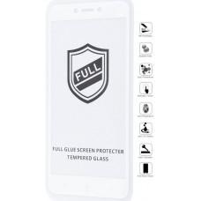 Защитное стекло iPaky Xiaomi Redmi Note 4X white