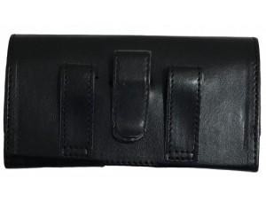 карман Grand Premium Nokia 222 черн